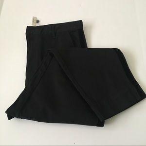 Madewell Tuxedo Pants